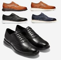 Cole Haan 2.ZEROGRAND Wingtip Oxford