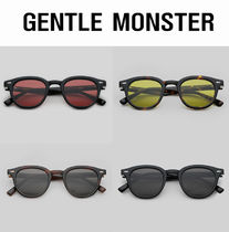 Gentle Monster ★DAY 長方形アセテートサングラス