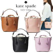 Kate Spade◆hayes bucket   2way バケツバッグ