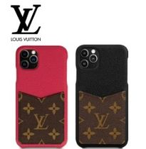 【LOUIS VUITTON】IPHONE・バンパー 11 PRO MAX