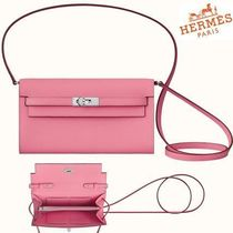 HERMES◆New Model Kelly Classique To Go ◆