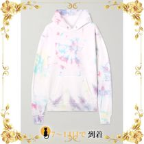 DANNIJO(ダンニージョ) スウェット・トレーナー 新作★国内発★Hailey oversized tie-dyed cotton-blend jersey