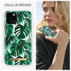iDEAL OF SWEDEN スマホケース・テックアクセサリー 【セール】iDEAL OF SWEDEN MONSTERA JUNGLE  iphone case