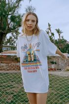 【Urban Outfitters】UO限定☆ Pink Floyd 1994アルバム Tシャツ