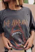 【Urban Outfitters】Def Leppard 1987 Tシャツドレス