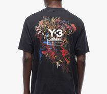 Y-3 トケタ Tシャツ