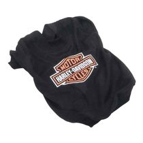 Harley-Davidson Bar & Shield Logo Pet Cotton-Blend T-Shirt