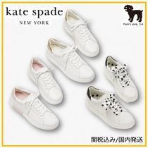 【Kate Spade】lift sneakers スニーカー◆国内発送◆