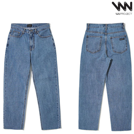 WV PROJECT デニム・ジーパン WV PROJECT ★ For Real Denim Pants - CJLP7384