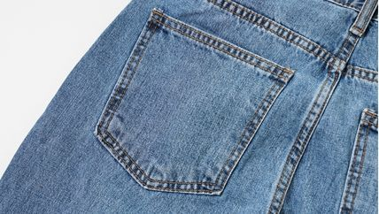 WV PROJECT デニム・ジーパン WV PROJECT ★ For Real Denim Pants - CJLP7384(10)
