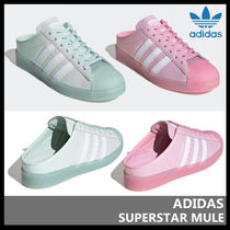 【adidas】SUPERSTAR MULE