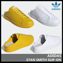 【adidas】STAN SMITH SLIP-ON ミュール
