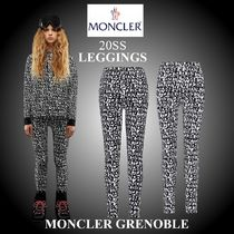 20SS★完売必至★MONCLER GRENOBLE★LEGGINGS レギンス
