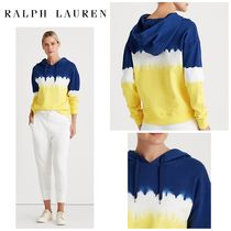 【Ralph Lauren】●日本未入荷● French Terry Tri-Color Hoodie