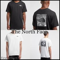 送料込☆The North Face*Redbox Celebration Tシャツ*2色