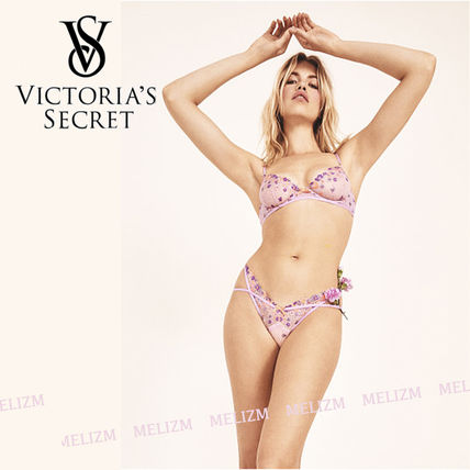 Victoria's Secret ブラジャー Victoria's Secret★Bloom Lace Bra ブラジャー★関税送料込み♪