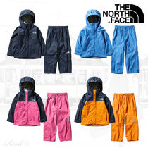 【THE NORTH FACE】☆ハイベントレインテックス(キッズ)☆