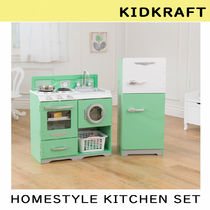 KidKraft(キッドクラフト) おままごとセット ☆☆Must Have☆☆kids collection☆