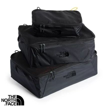 THE NORTH FACE バッグ US発!THE NORTH FACE★3個セット FLYWEIGHT PACKAGE 旅行に◎!