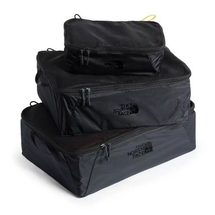 THE NORTH FACE バッグ US発!THE NORTH FACE★3個セット FLYWEIGHT PACKAGE 旅行に◎!(2)
