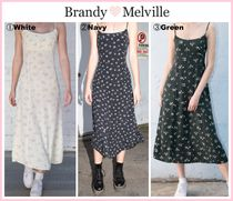 2020SS新作! 日本未入荷 ☆Brandy Melville☆ COLLEEN DRESS