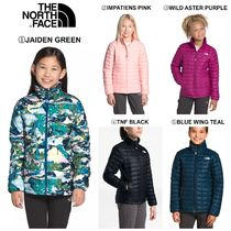 【The North Face】☆新作☆ GIRLS' THERMOBALL ECO JACKET