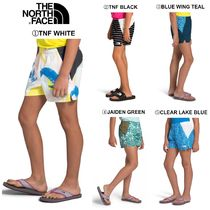 【The North Face】☆新作☆ GIRLS' CLASS V WATER SHORTS