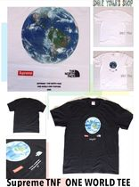 ★20SS WEEK13★Supreme The North Face One World Tee