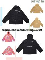 ★20SS WEEK13★Supreme The North Face Cargo Jacket