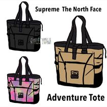 ★20SS WEEK13★Supreme The North Face Adventure Tote