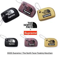 Supreme The North Face Floating Keychain - ノースフェイス