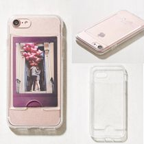 【Urban Outfitters】チェキが入る iPhoneハードケース ♪人気♪