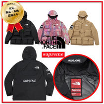 Supreme シュプリーム ★The North Face Cargo Jacket
