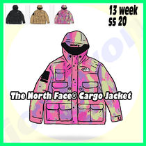 13 Week SS 20 Supreme The North Face Cargo Jacket