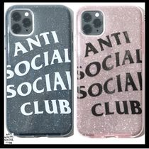 【希少】Anti Social Social Club/ iPhone ケース / 国内即発