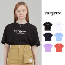 TARGETTO正規品★20SS★全6色★ネオロゴTシャツ