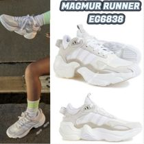 ADIDAS ORIGINALS☆MAGMUR RUNNER