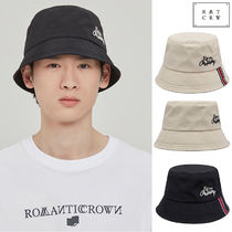 ROMANTIC CROWN★FRIDAY CEREMONY BUCKET HAT 2カラー