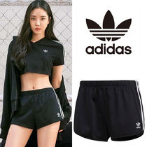 ◆大人気◆ADIDAS ORIGINALS◆3-STRIPES SHORTS◆