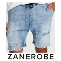 ☆ZANEROBE☆Ron Herman取扱 Sureshot Shorts ショートパンツ
