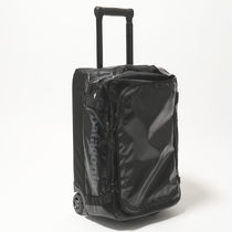 patagonia キャリーケース 49378 Black Hole Wheeled Duffel 40L