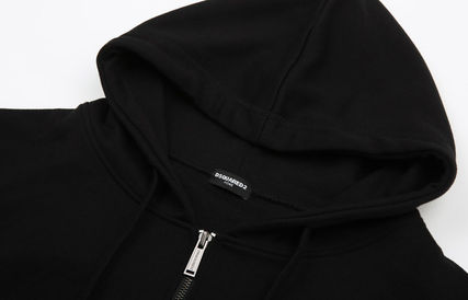 D SQUARED2 セットアップ ★D SQUARED2★ロゴプリントセットアップ上下☆正規品・大人気☆(5)