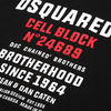 D SQUARED2 セットアップ ★D SQUARED2★ロゴプリントセットアップ上下☆正規品・大人気☆(7)