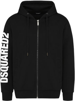 D SQUARED2 セットアップ ★D SQUARED2★ロゴプリントセットアップ上下☆正規品・大人気☆(8)