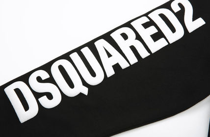 D SQUARED2 セットアップ ★D SQUARED2★ロゴプリントセットアップ上下☆正規品・大人気☆(11)