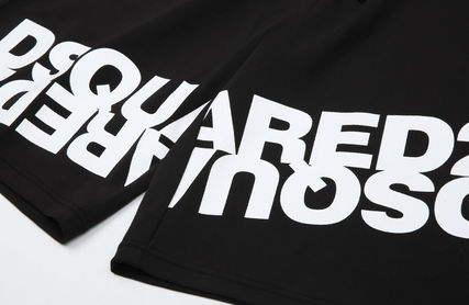 D SQUARED2 セットアップ ★D SQUARED2★ロゴプリントセットアップ上下☆正規品・大人気☆(19)