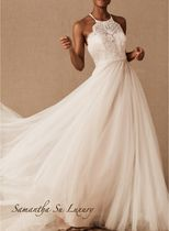 【BHLDN】ウエディングドレス☆Wtoo by Watters Claremore Gown