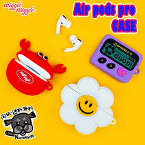【wiggle wiggle】Airpods PRO Case 全3種類