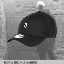 11 by BORIS BIDJAN SABERI Black キャップ