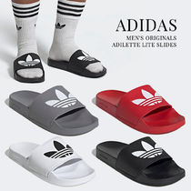 人気!! ADIDAS★MEN'S ORIGINALS ADILETTE LITE SLIDES スライド